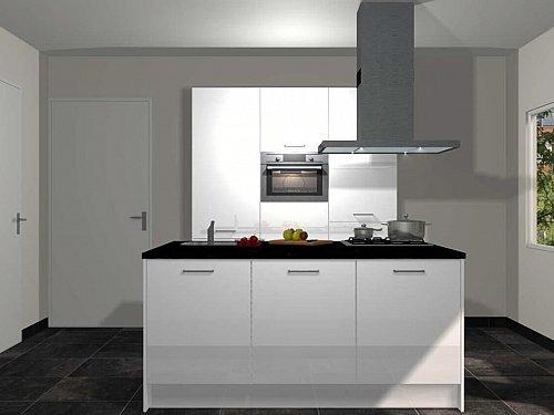 Keukens - Keuken PACO N9