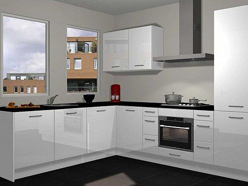 Keukens - Keuken PACO N17