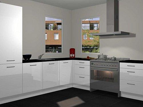 Keukens - Keuken PACO N23