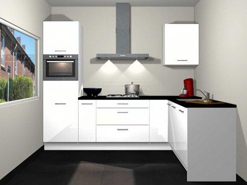 Keukens - Keuken Loodsline Type 9