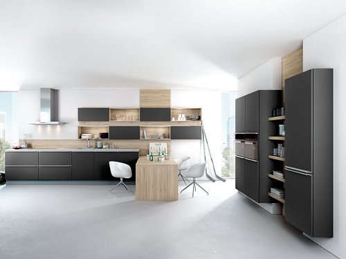 Keukens - Keuken Milazzo