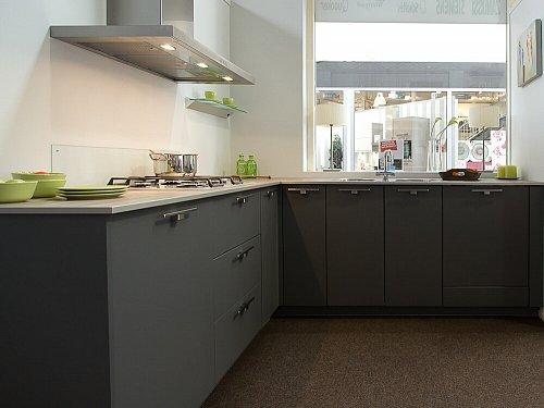 Keukens - Loft Micron Lak / 3