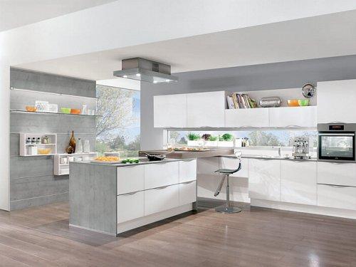 Keukens - Keuken Monza