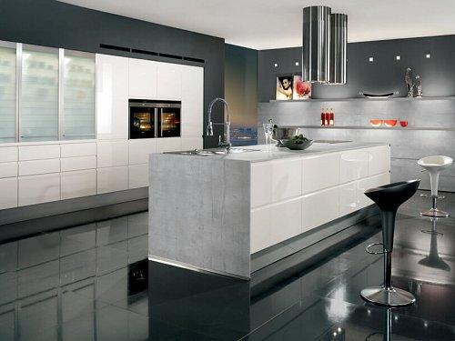 Keukens - Keuken Belvedere