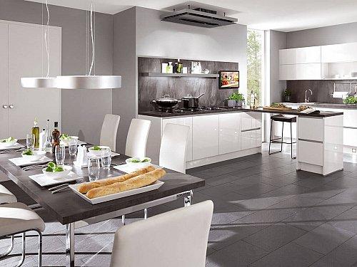 Keukens - Keuken 45