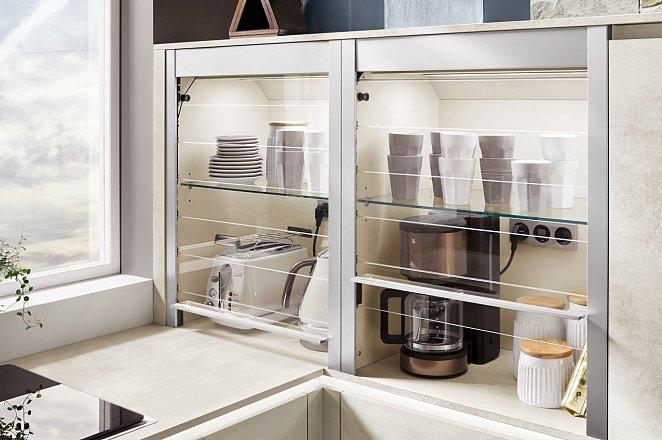 Strakke keuken met eetbar - Afbeelding 4 van 7