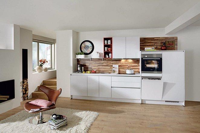 Strakke greeploze keuken - Afbeelding 2 van 2
