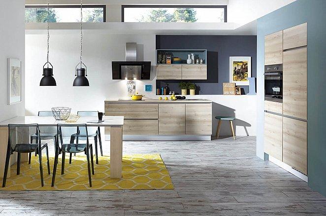 Compacte greeploze keuken - Afbeelding 1 van 1