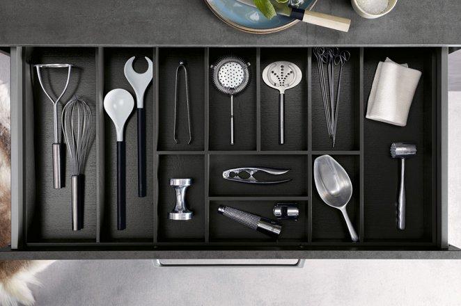 Keuken met kookeiland - Afbeelding 9 van 10
