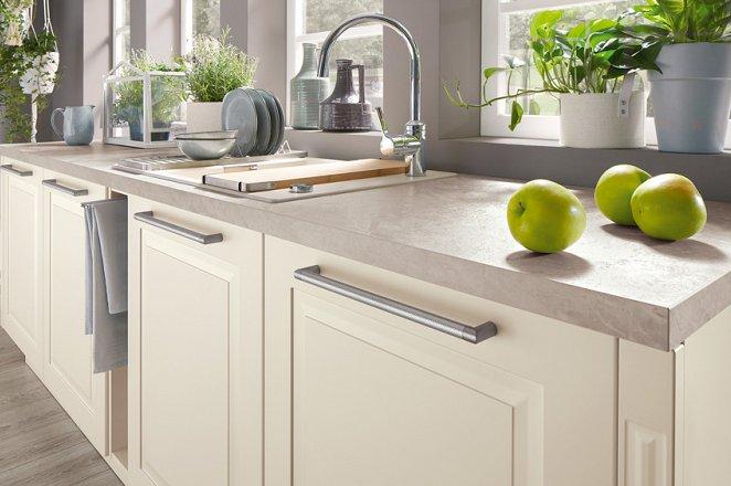 Keuken met kookeiland - Afbeelding 2 van 5