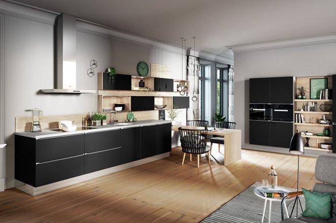 Rechte keuken - Afbeelding 1 van 2