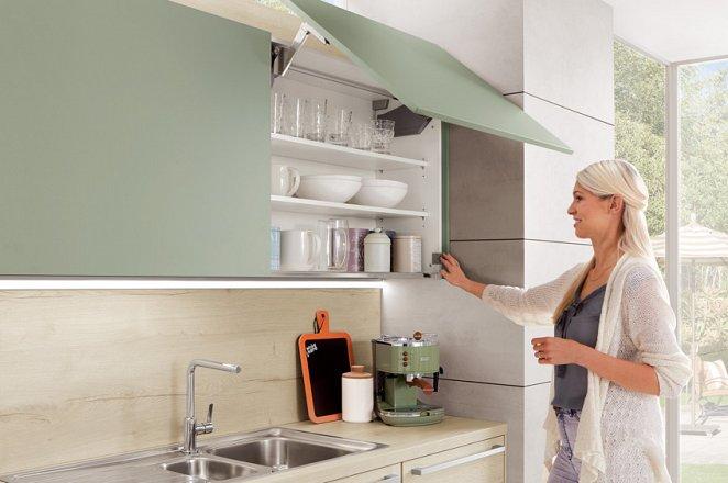 Keuken met kookeiland - Afbeelding 5 van 6