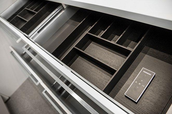 Moderne keuken met Siemens apparatuur - Afbeelding 4 van 4