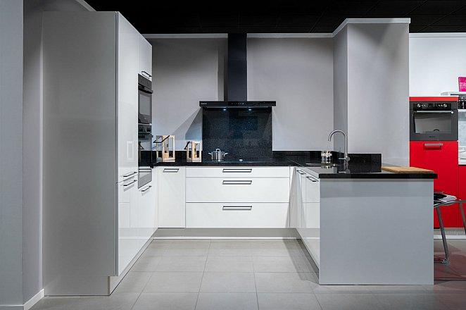 U-Keuken - Afbeelding 1 van 7