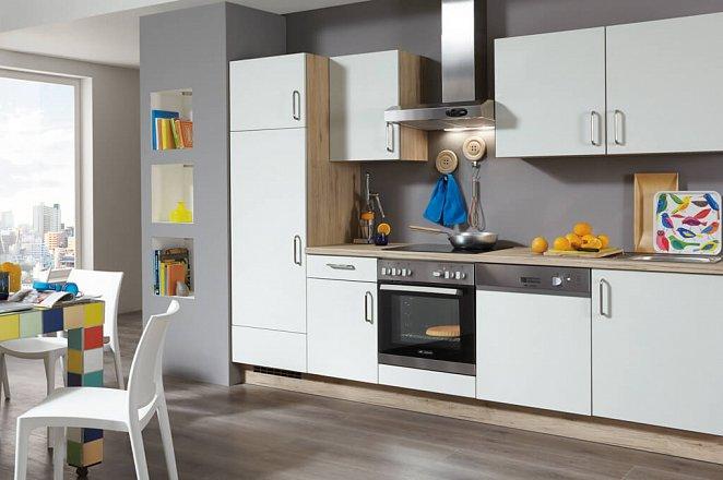 Compacte rechte keuken - Afbeelding 2 van 4