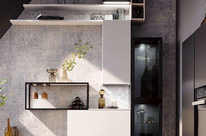 Keuken met losse elementen - Afbeelding 2 van 8