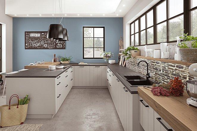 U-keuken - Afbeelding 2 van 5