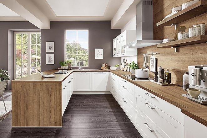 U-keuken - Afbeelding 2 van 4