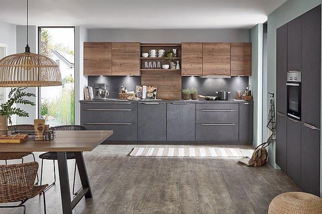 Keuken met losse elementen - Afbeelding 1 van 1