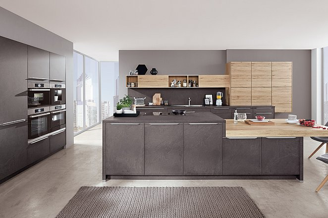 Keuken met losse elementen - Afbeelding 1 van 3