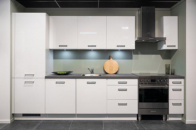 Rechte keuken - Afbeelding 1 van 1
