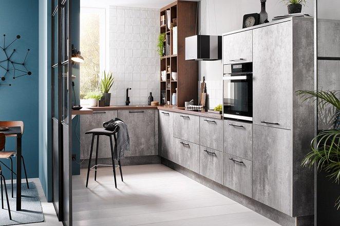 U-keuken - Afbeelding 1 van 4