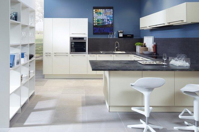 U-keuken - Afbeelding 1 van 1