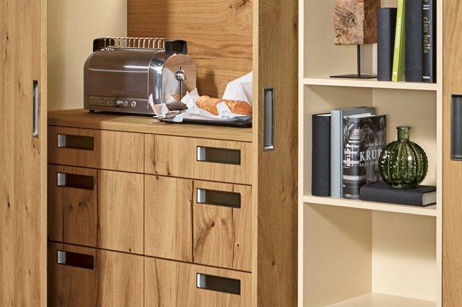 Keuken met losse elementen - Afbeelding 3 van 3
