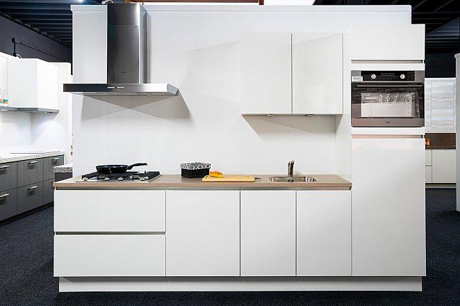 Rechte keuken - Afbeelding 1 van 5