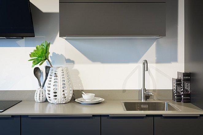 Rechte keuken - Afbeelding 2 van 4