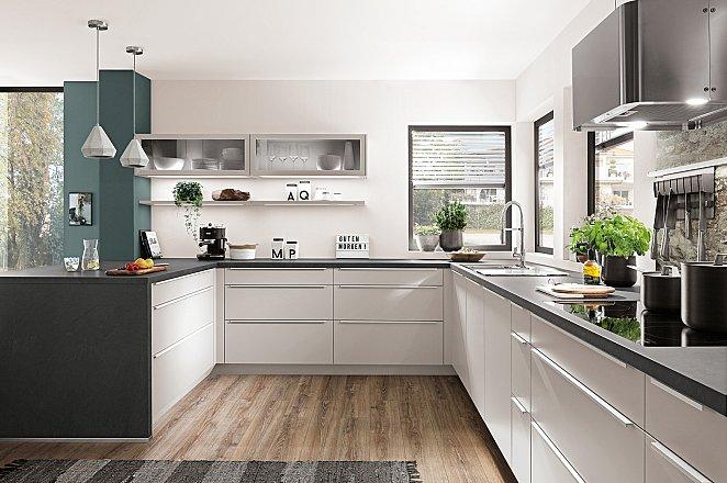 U-keuken - Afbeelding 2 van 2
