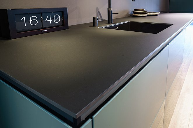 Rechte keuken met losse elementen - Afbeelding 3 van 6