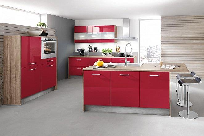 Ruime keuken met spoeleiland - Afbeelding 1 van 2