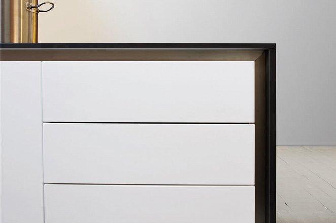 Ruime kookeiland met grote kastenwand - Afbeelding 2 van 4