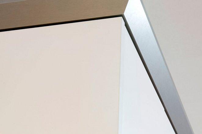 Lichte greeploze keuken  - Afbeelding 3 van 4