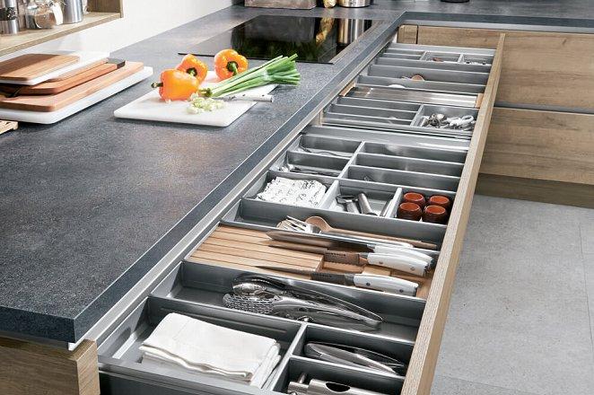 Ruime keuken in U-opstelling - Afbeelding 6 van 7