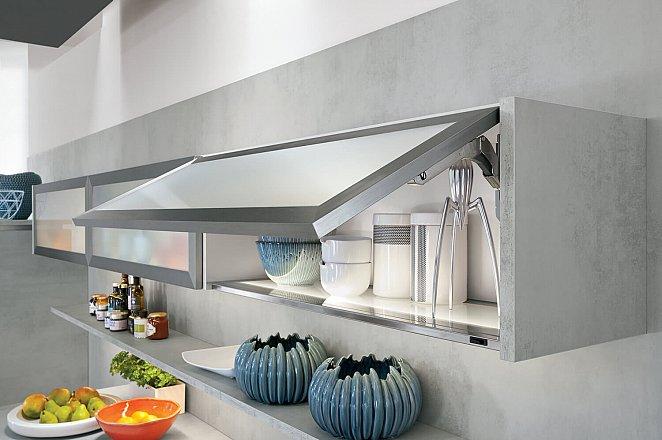 Moderne eiland keuken - Afbeelding 3 van 7