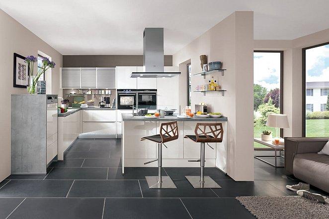 Lichte keuken in hoekopstelling - Afbeelding 3 van 5