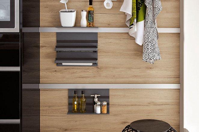 Moderne keuken met speelse elementen - Afbeelding 2 van 3