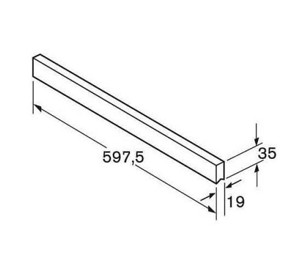 DHZ4650 BOSCH Accessoire