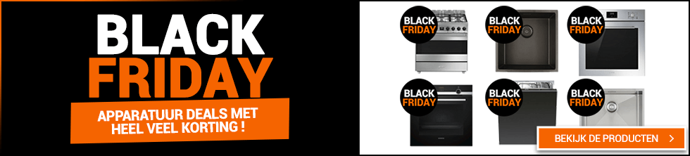 Black Friday apparatuur deals 2020