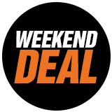 Weekend Deal